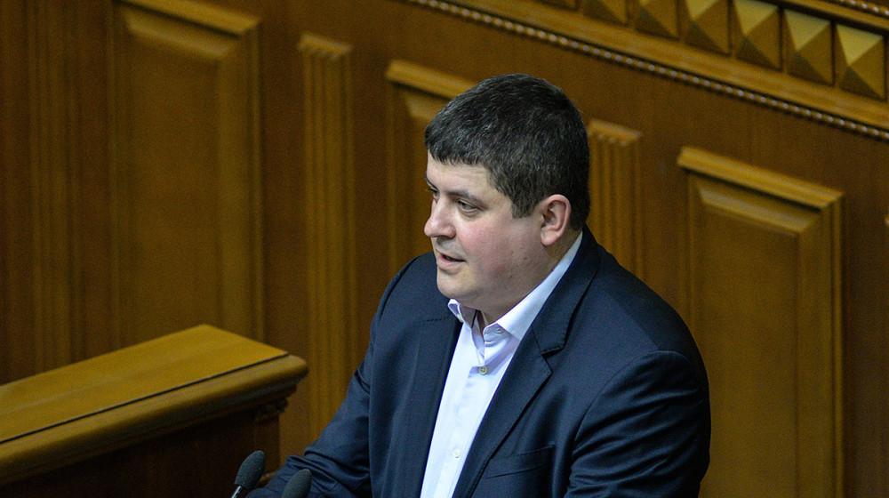 Парламент підтримав ініційоване «Народним фронтом» звернення до міжнародної спільноти про невизнання виборів російського президента в Криму (відео)