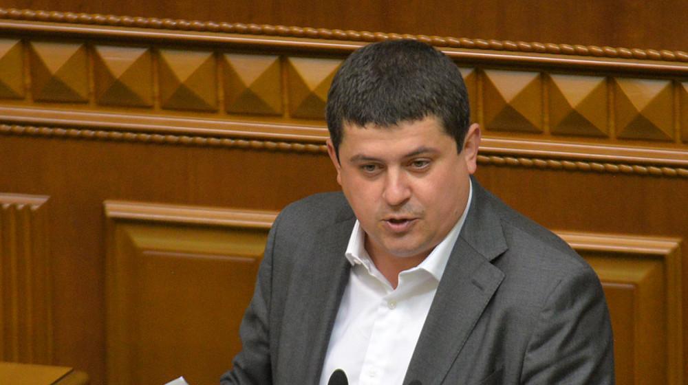 """Судові процеси проти """"Газпрому"""", ініційовані урядом Яценюка, завершились історичною перемогою, - Бурбак (відео)"""
