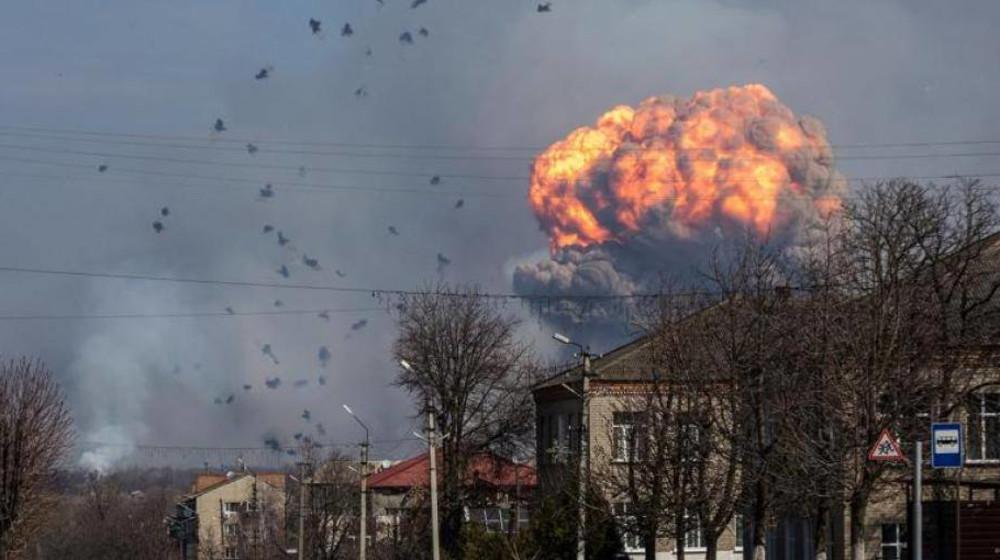 Генштаб не вжив потрібних заходів для протидії вибухам на військових складах, - Сергій Пашинський (відео)