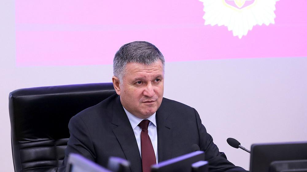 Арсен Аваков: Встановлено заборону на здійснення нерегулярних авіарейсів до країни-агресора