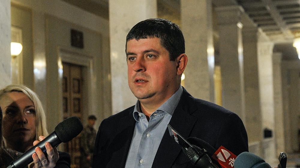 Максим Бурбак: Успіхи децентралізації - чесно сплачені податки в місцеві бюджети