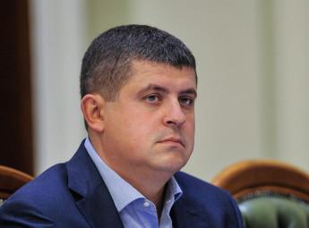 Максим Бурбак: Будь-які спроби поставити країну на коліна чи повести шляхом принизливої капітуляції закінчаться погано