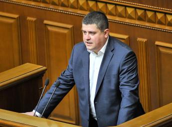 Парламент повинен прийняти судову реформу, аби очистити всю судову гілку влади