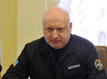 Олександр Турчинов: Путінська пропагандистська «перемога» у Сирії перетворилася на ганебний фарс