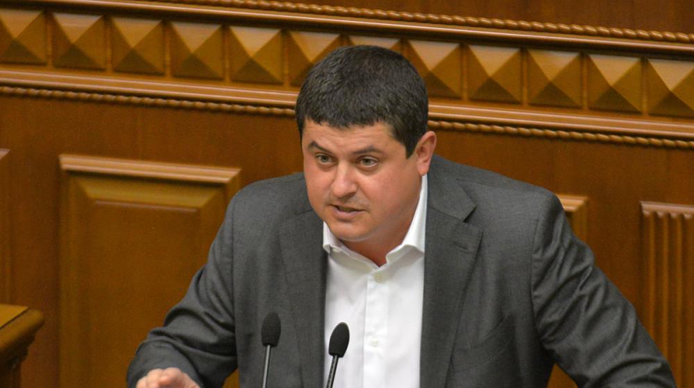 Максим Бурбак до керівників антикорупційних органів: Де конкретні справи і вироки в судах?