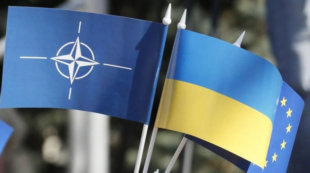 """Максим Бурбак: """"Народний фронт"""" вимагає від Уряду розробити порядок вступу до Європейського Союзу та НАТО (відео)"""