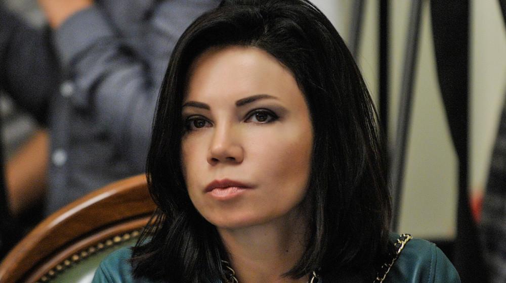 Вікторія Сюмар: Комітет з питань свободи слова підготував низку законопроектів щодо захисту інформаційного простору (відео)