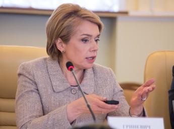 Фінансування вищих освітніх закладів має відбуватися за рахунок Державного бюджету, - Лілія Гриневич