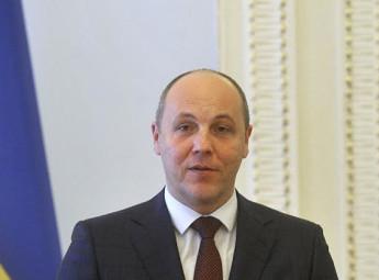 Андрій Парубій: Закон про національну безпеку є ключовою вимогою для інтеграції України до НАТО (відео)