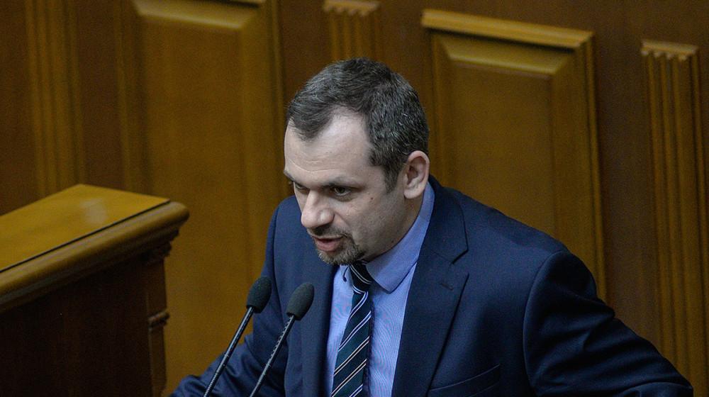 Закон про національну безпеку змінить усю архітектуру безпекової системи України