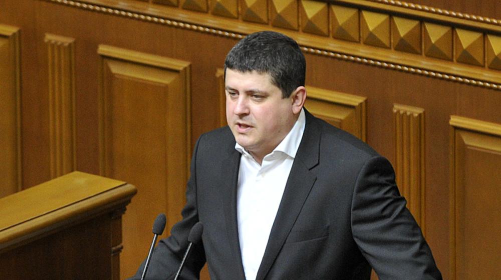 """""""Льовочкін - людина, яка фактично керувала Україною від імені недоумкуватого президента"""", - Максим Бурбак"""