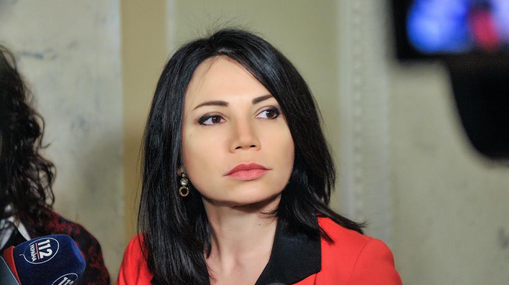 Вибори на Донбасі можливі лише після поновлення контролю над кордоном, - Вікторія Сюмар (відео)