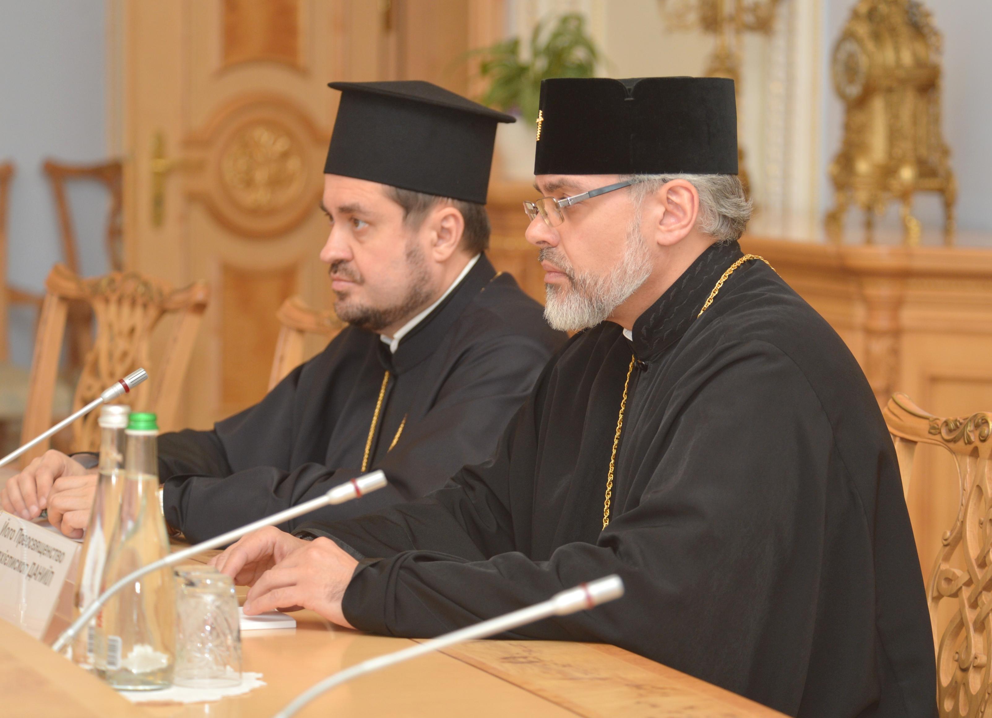 Створення єдиної помісної церкви є одним з фундаментальних речей для майбутнього української нації