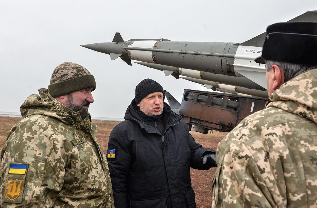 Випробування українських ракет довели, що Україна здатна захистити свої рубежі на Чорному та Азовському морях