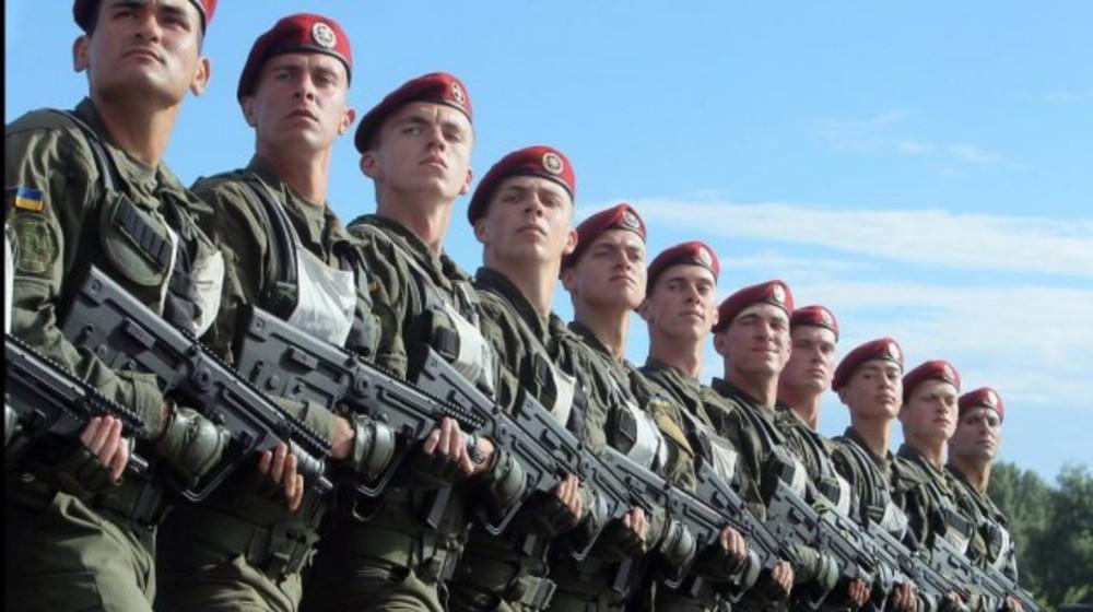Українська армія посіла гідне місце серед найпотужніших армій світу