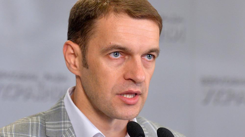 Створення ОТГ на Київщині блокують місцеві чиновники, – Геннадій Кривошея