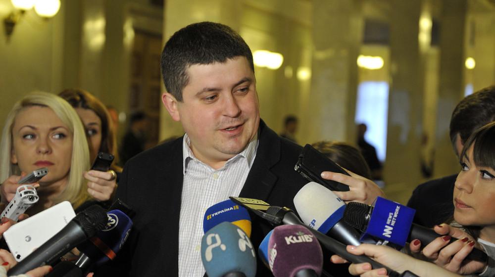 Максим Бурбак: Президент відзначив ефективну роботу двох урядів Арсенія Яценюка (відео)
