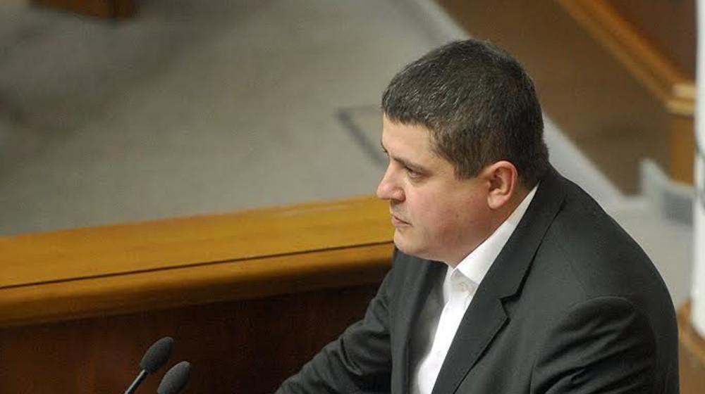 Максим Бурбак: Голосування за закон про реінтеграцію Донбасу покаже, хто підіграє Росії (відео)
