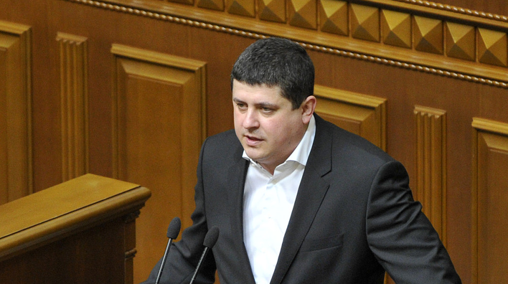 Парламент повинен підтримати законопроект про збільшення фінансування програми житлових субсидій, - Максим Бурбак (відео)