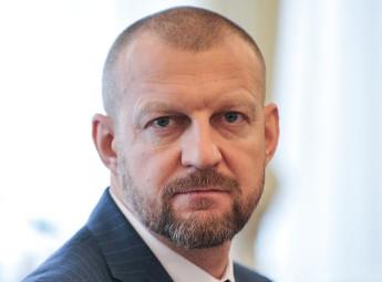 """""""Народний фронт"""" не дасть жодним політикам гратися у дружбу з Росією, - Андрій Тетерук"""