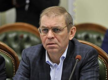 Сергій Пашинський: Парламент має проголосувати закон про гуманітарне розмінування