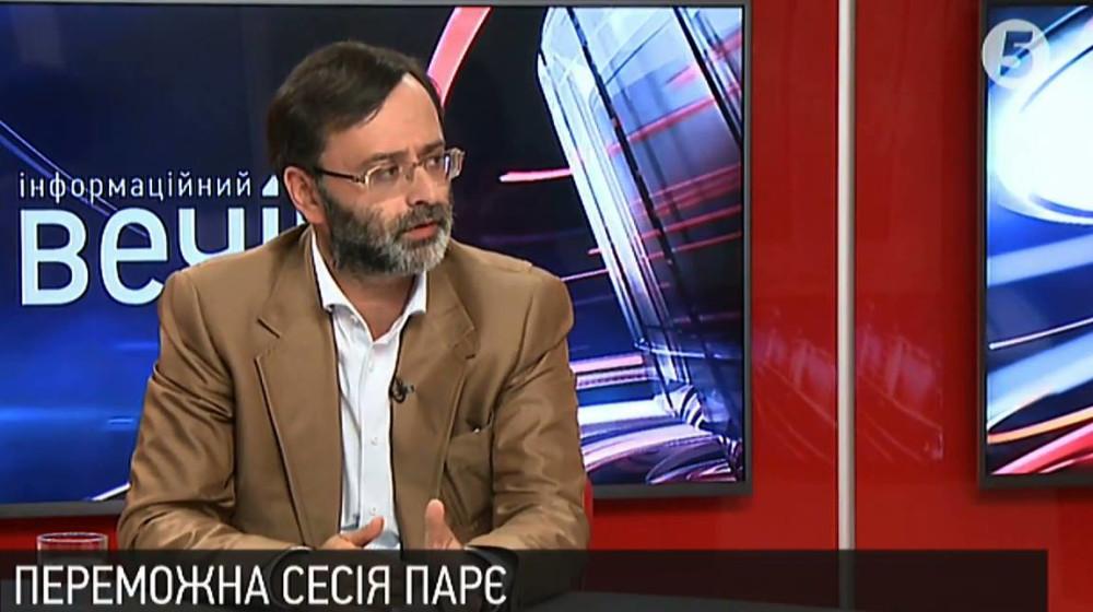 Головна мета українських дипломатів у ПАРЄ - не допустити зняття санкцій з Росії