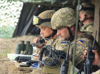 Зв'язківці завжди були інтелектуальною елітою військ України