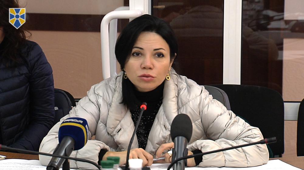 Закон щодо квотування україномовних пісень в радіоефірі став історичним кроком для української культури, - Вікторія Сюмар (відео)