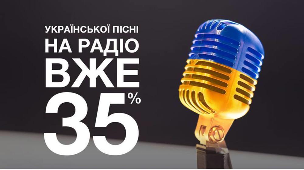 Українська музика довела, що вона є якісною і комерційно успішною