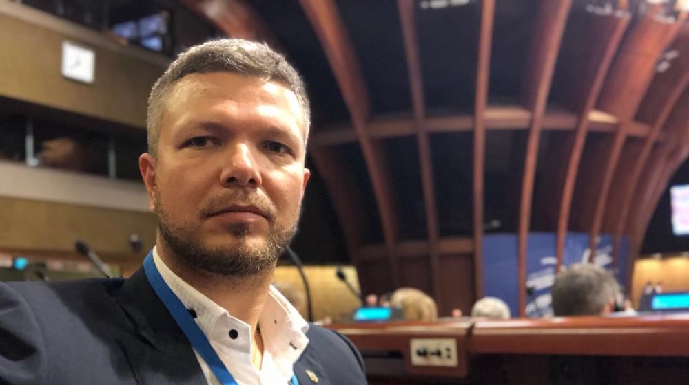 Комітет ПАРЄ підтримав правки української делегації, які ускладнять зняття санкцій з Росії, - Леонід Ємець