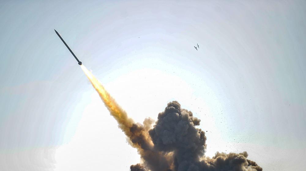 Розпочато державні випробування нової ракетної зброї (фоторепортаж, відео)