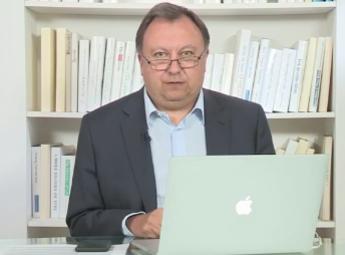 Микола Княжицький: Всі потуги обмежити функціонування української мови зазнаватимуть фіаско