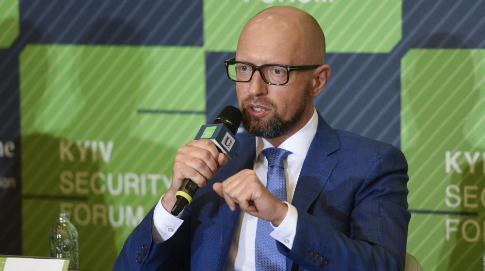 За обсягом витрат на оборону відносно ВВП Україна вже може бути членом НАТО (відео)