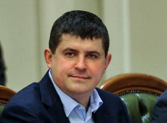 """Максим Бурбак: Я не домовлятимуся зі ставлениками Фірташа та перефарбованими екс-""""регіоналами"""""""