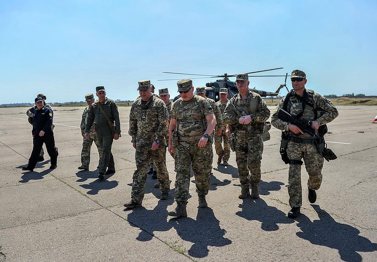 РФ розглядає Азово-Чорноморський регіон як важливий плацдарм для своєї подальшої експансії