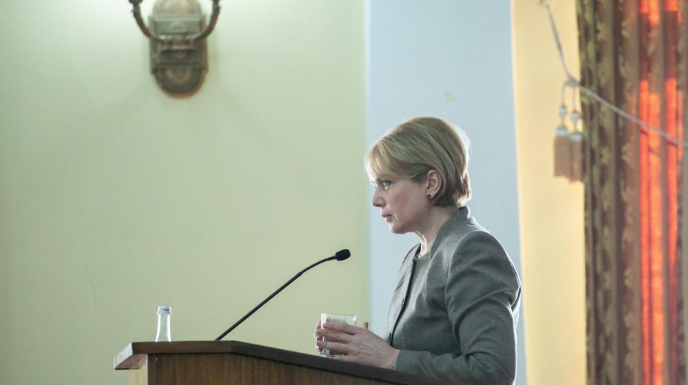 У 2019 держава спрямувала на оснащення шкіл природничо-математичними кабінетами 200 млн грн (відео)