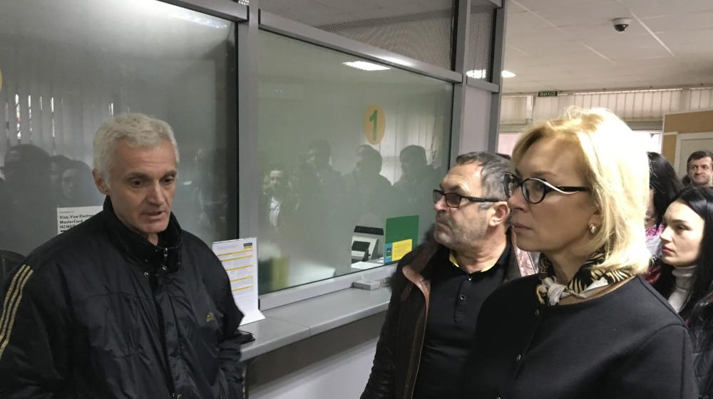 Реінтеграція Донбасу має початися з пенсій, - Людмила Денісова (фото)