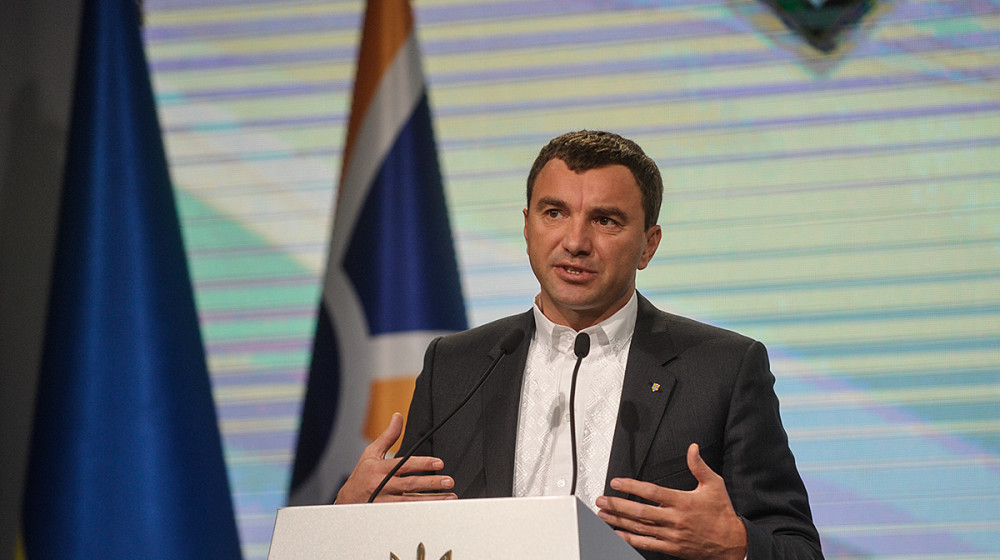 Андрій Іванчук: Економічна політика країни має полягати в добробуті кожного українця