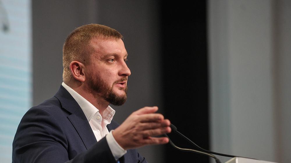 Павло Петренко: Наша мета – Путін в Гаазі (відео)