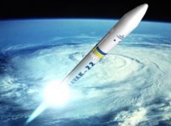 Україна зберегла своє місце у клубі космічних держав світу, - Олександр Турчинов
