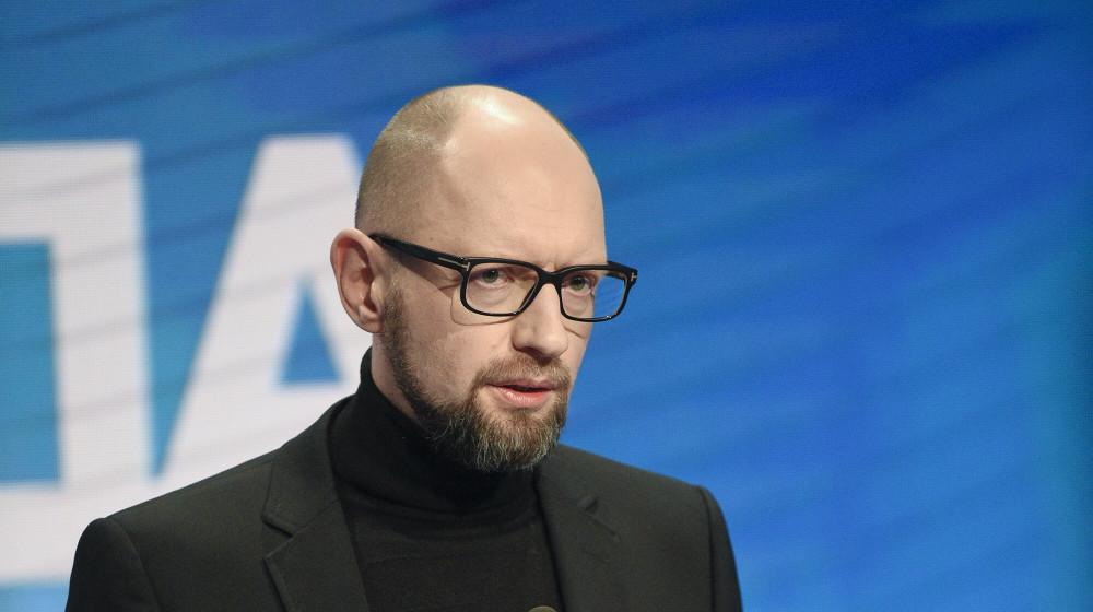 Арсеній Яценюк: Треба не дати Росії жодного шансу отримати політику замирення (відео)