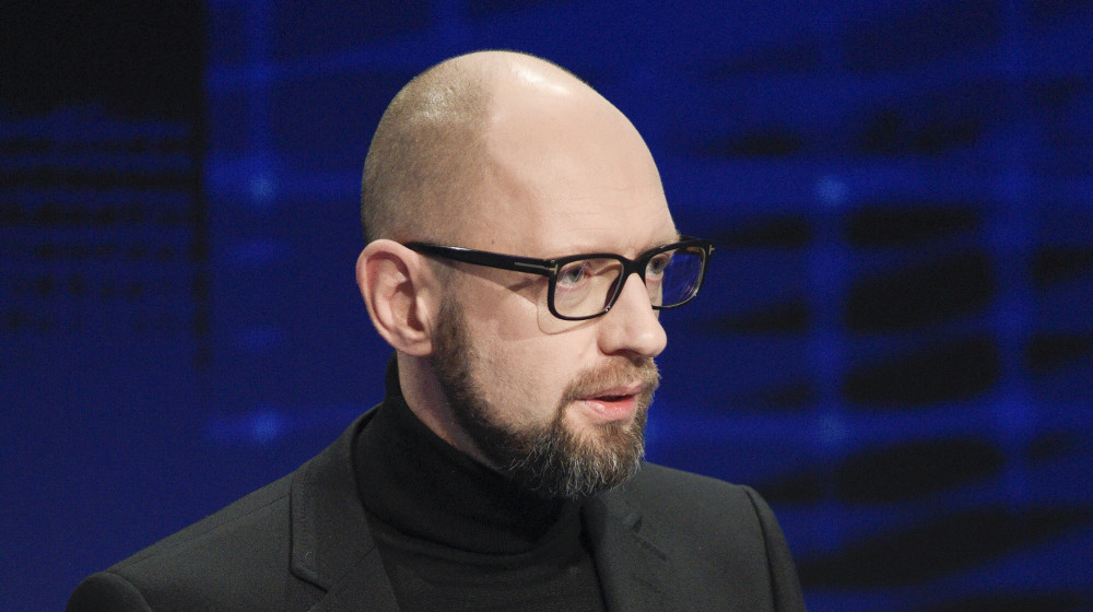 Арсеній Яценюк: У мирні домовленості мають бути додані пункти про миротворчу місію, відновлення територій і питання Криму (відео)