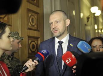 Андрій Тетерук: Законопроект про нацбезпеку наближає Україну до стандартів НАТО (відео)