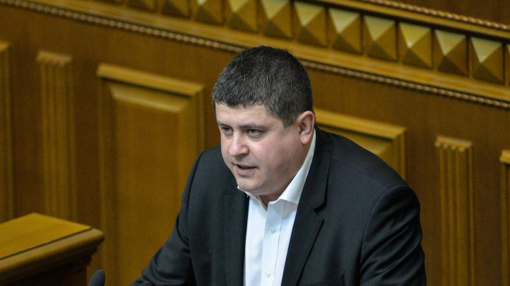 Верховна Рада має ухвалити закон про порядок набуття членства України в НАТО (відео)