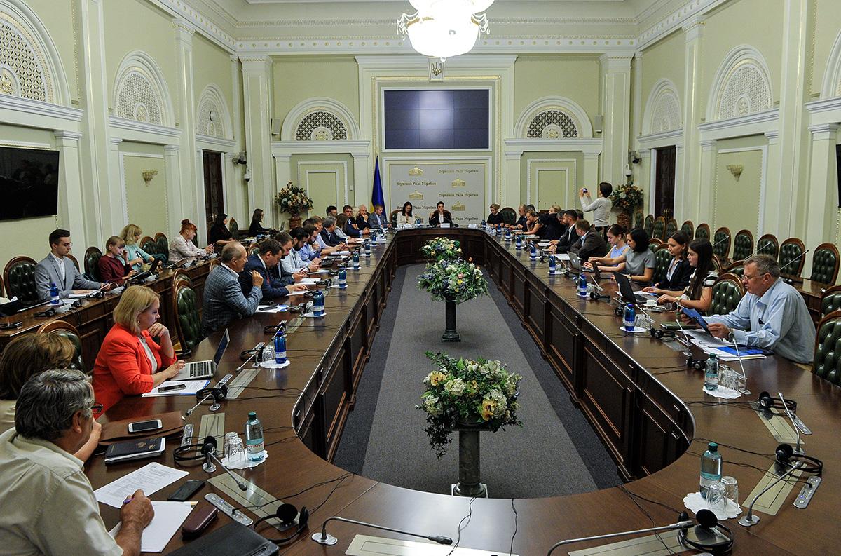 Наталія Кацер-Бучковська: Україна є чинником безперебійних поставок енергії до ЄС, а відтак - фактором стабільності