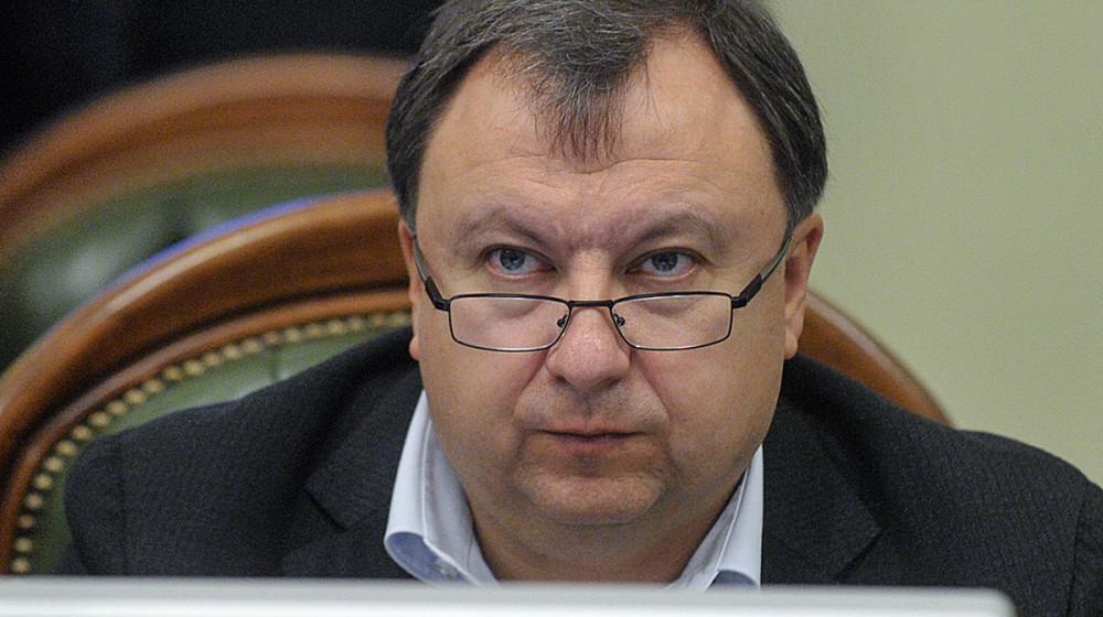 Парламент має підтримати закон про забезпечення функціонування української мови як державної, - Микола Княжицький