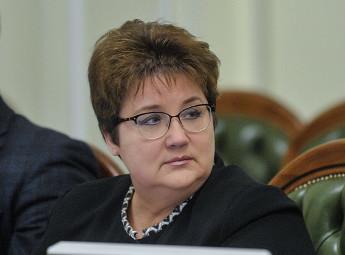 Парламент має ухвалити закон «Про службу в органах місцевого самоврядування», - Олена Ледовських (відео)