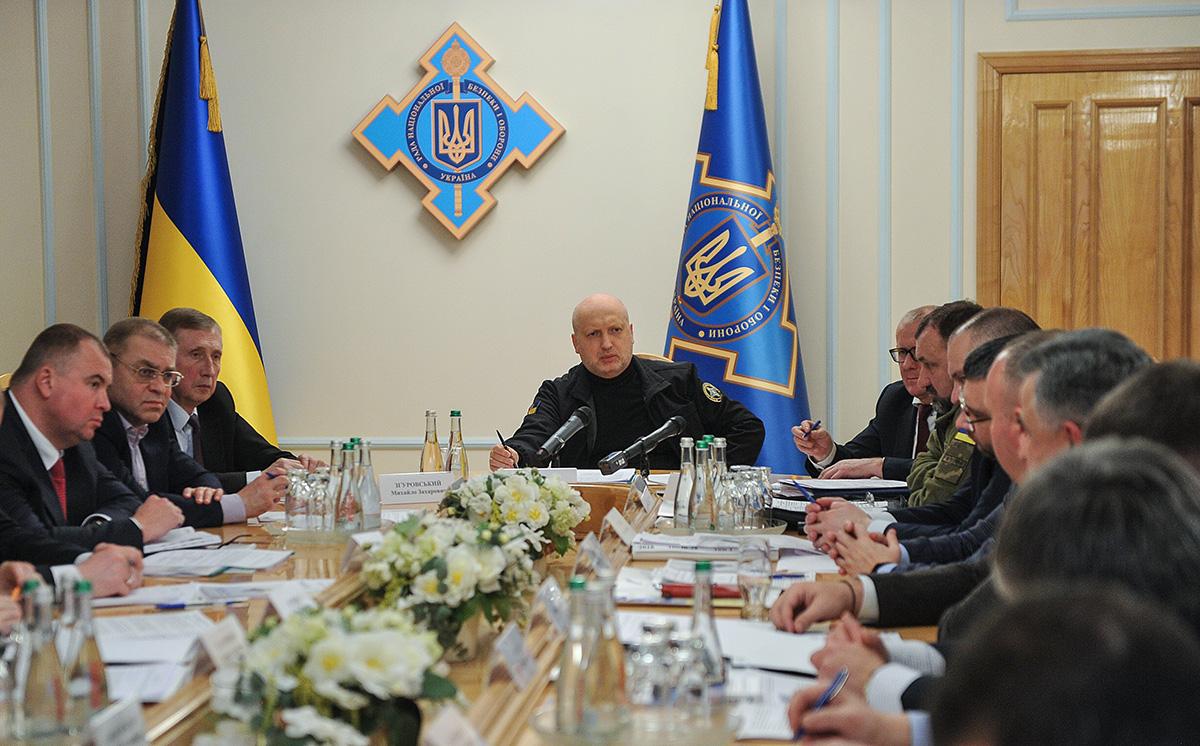 Підвищення рівня прозорості закупівель за державним оборонним замовленням посилить обороноздатність України (фото, відео)