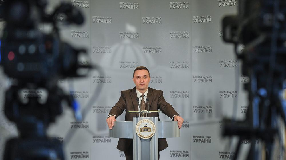 Олександр Кодола: ЦВК має призначити вибори в ОТГ, які були скасовані через введення воєнного стану (відео)