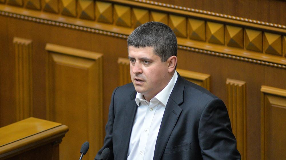 Урочисте засідання парламенту для складання присяги новообраним президентом обов'язково відбудеться до 3 червня, - Максим Бурбак (відео)